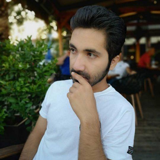 Amir Hampay